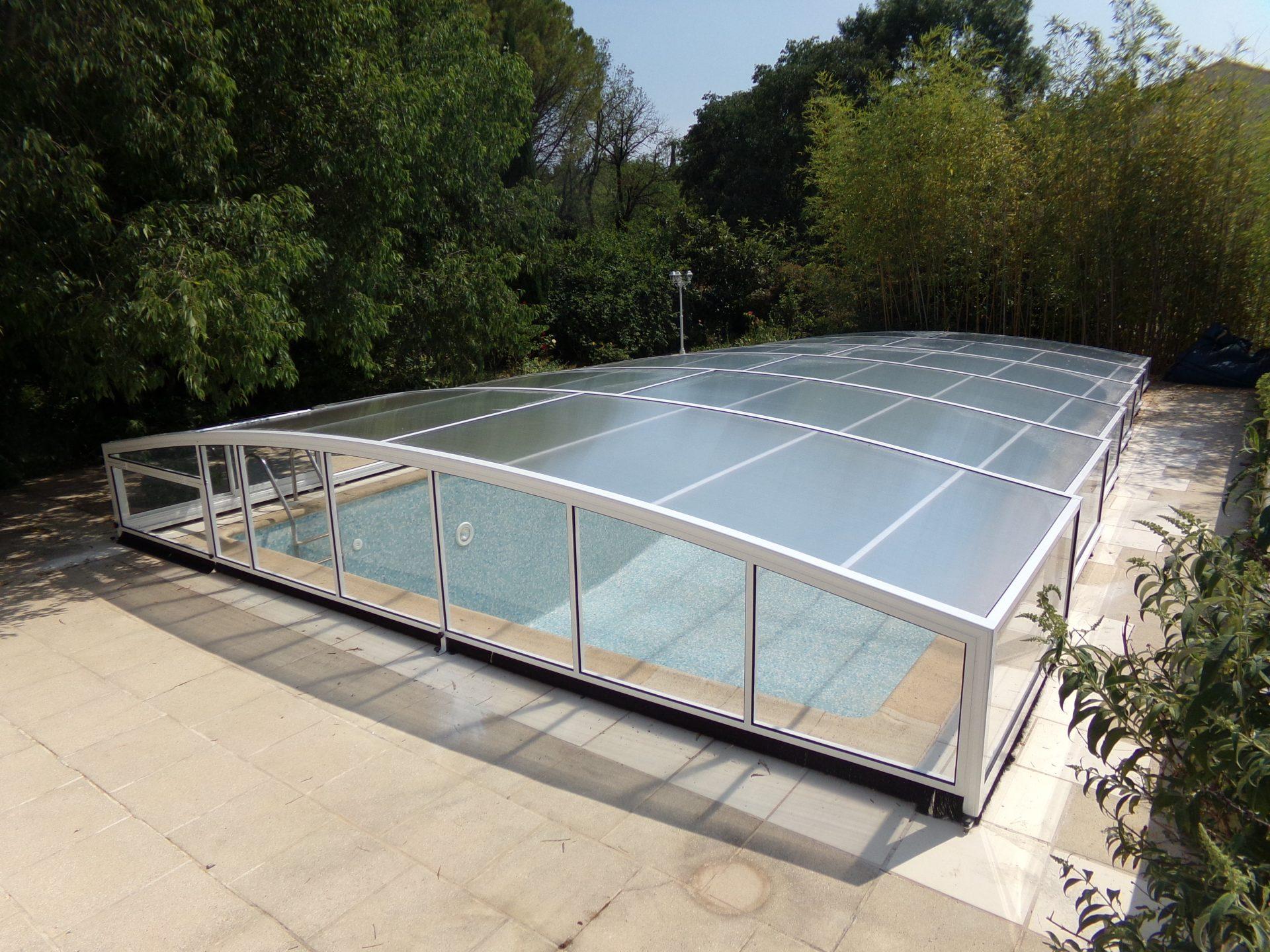 Fabricant d 39 abri piscine montpellier h rault bel abri for Abri piscine sur mesure