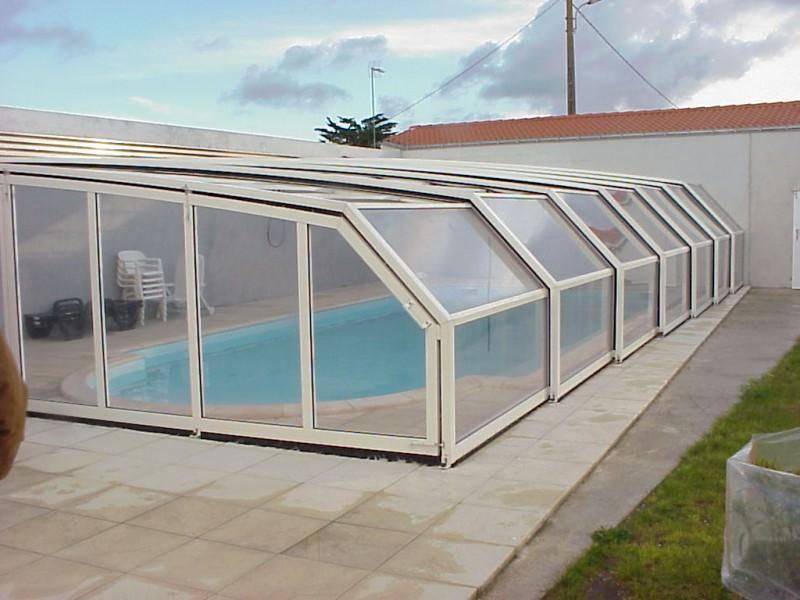 Fabricant d 39 abri piscine montpellier h rault bel abri for Abri technique pour piscine