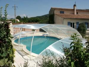 abri piscine garantie décennale