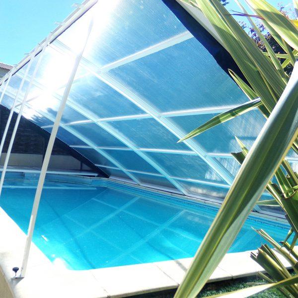 abri piscine économique modéle amsterdam Bel Abri