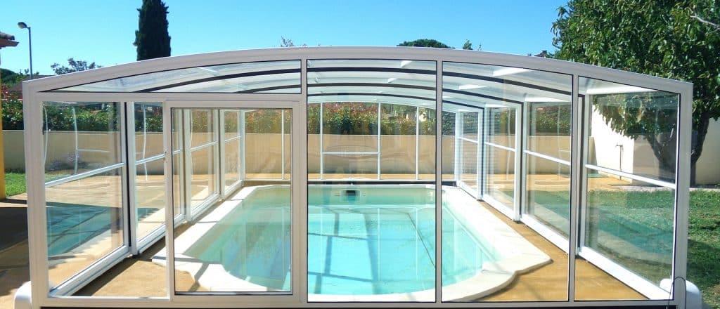 abri piscine haut athène