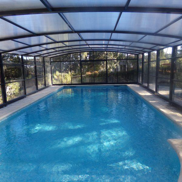 abri piscine athenes bel abri france